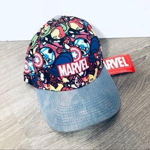 Marvel Comic Hat Cap